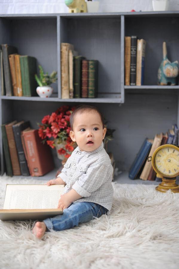 Bí quyết luyện ngủ cho con đơn giản như không, chỉ mất 30 giây bé đã tự ngủ xuyên đêm ngay từ 1 tháng tuổi - Ảnh 9.