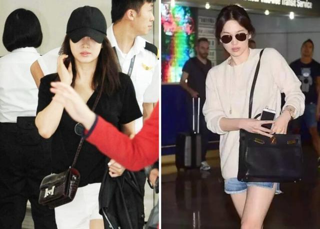 Ngoài kiểu tóc 10 năm không đổi, chiếc túi này của Song Hye Kyo còn khiến dân tình réo tên Hậu Duệ Mặt Trời - Ảnh 9.