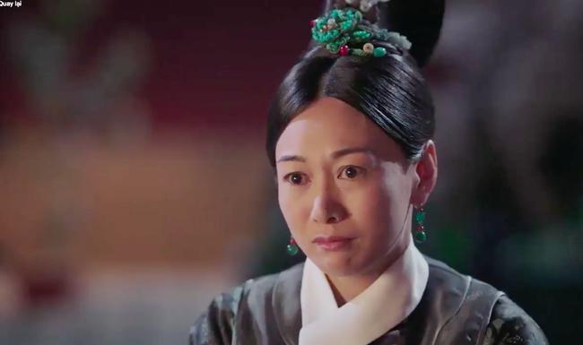 Tự sát sau khi chứng kiến cảnh Như Ý - Châu Tấn chết, Dung Ma Ma bất ngờ được fan vinh danh  - Ảnh 3.