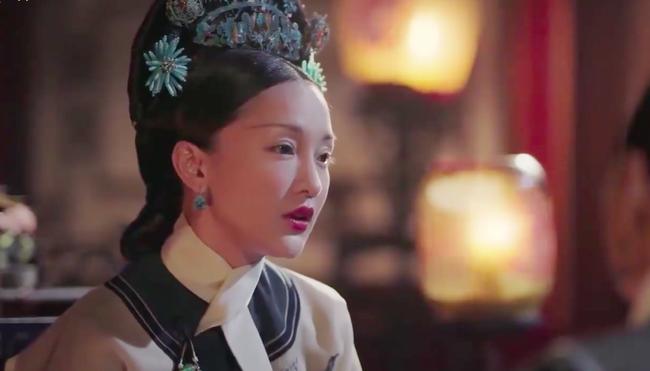 Tự sát sau khi chứng kiến cảnh Như Ý - Châu Tấn chết, Dung Ma Ma bất ngờ được fan vinh danh  - Ảnh 2.