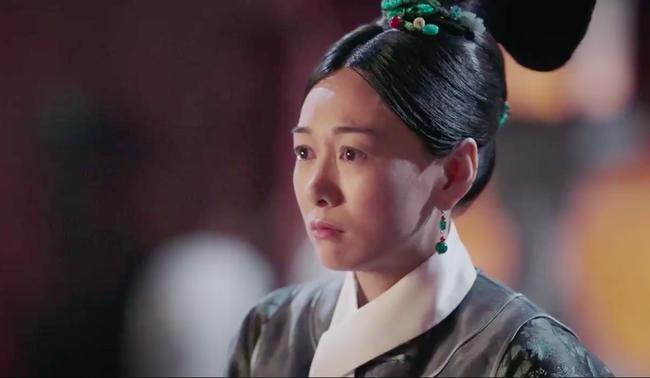 Tự sát sau khi chứng kiến cảnh Như Ý - Châu Tấn chết, Dung Ma Ma bất ngờ được fan vinh danh  - Ảnh 4.