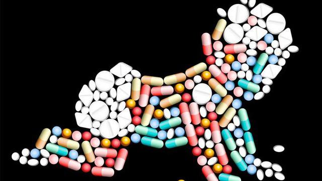 Kháng kháng sinh ở trẻ nhỏ: Vấn đề cấp bách toàn cầu và đáng báo động ở Việt Nam - Ảnh 2.