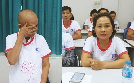 Tâm sự cười ra nước mắt của nữ bệnh nhân ung thư vú ngày 20-10: Thấy mặt bác sĩ là…