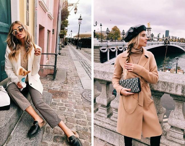 9 bí quyết ăn mặc của phụ nữ Pháp có thể giúp chị em trở nên sang trọng và thần thái ngút ngàn - Ảnh 9.