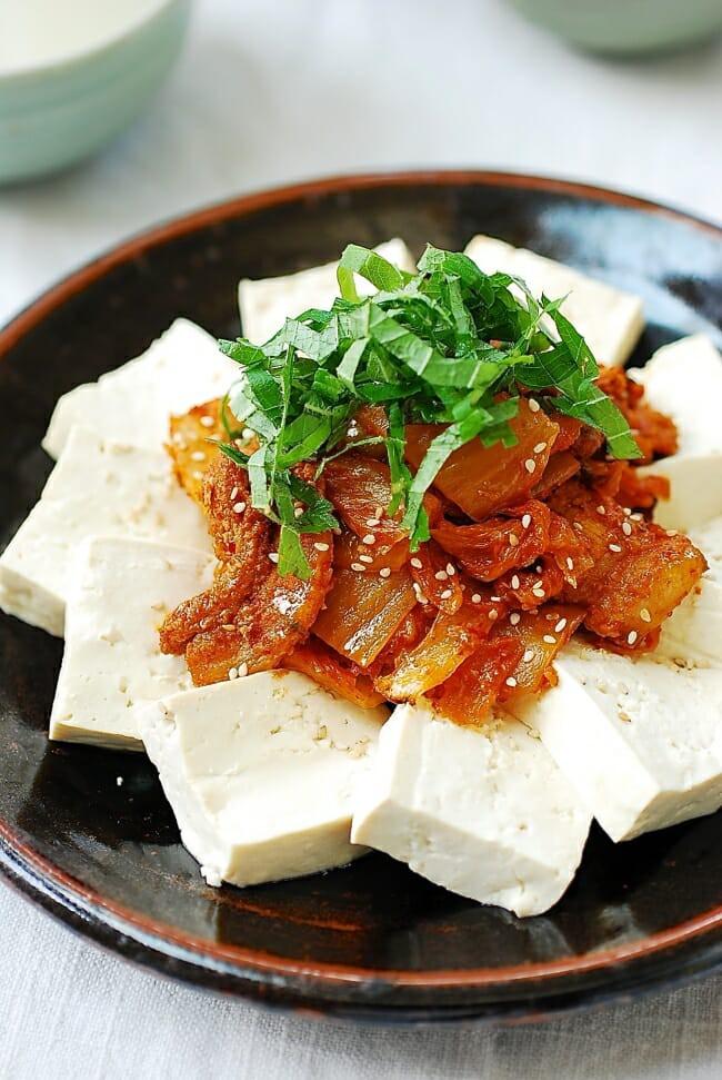 Nếu thích Hàn Quốc thì không thể không làm món đậu phụ ngon mê mẩn này - Ảnh 5.
