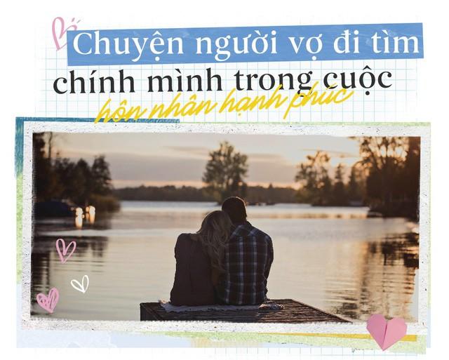 """Dù hạnh phúc thế nào, phụ nữ à, hãy luôn giữ cho mình những khoảnh khắc """"một mình'' đáng giá! - Ảnh 1."""