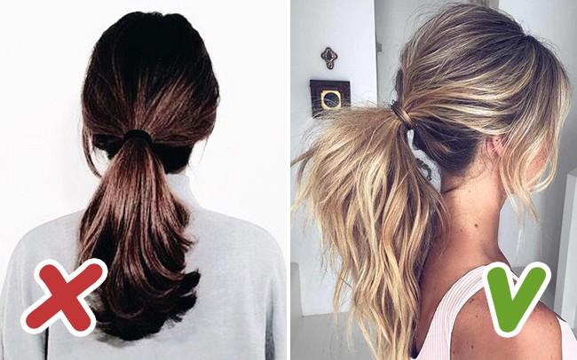 6 lỗi để đầu tóc mà hầu hết chị em đang mắc phải và tự làm mình già đi trông thấy - Ảnh 6.