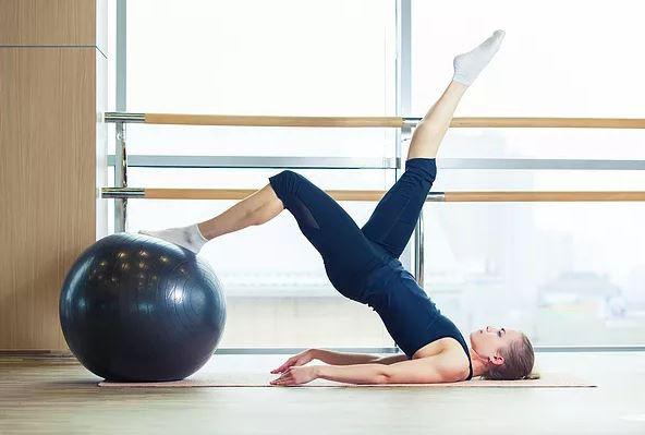 Nếu không quan tâm tới bộ phận cơ thể này khi tập bất kì hình thức thể dục nào, bạn sẽ phải trả giá! - Ảnh 3.