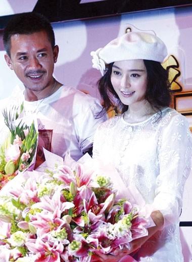 Vương Học Binh: Người yêu đầu tiên của Phạm Băng Băng và cái kết cay đắng vào tù ra tội vì ma tuý - Ảnh 3.