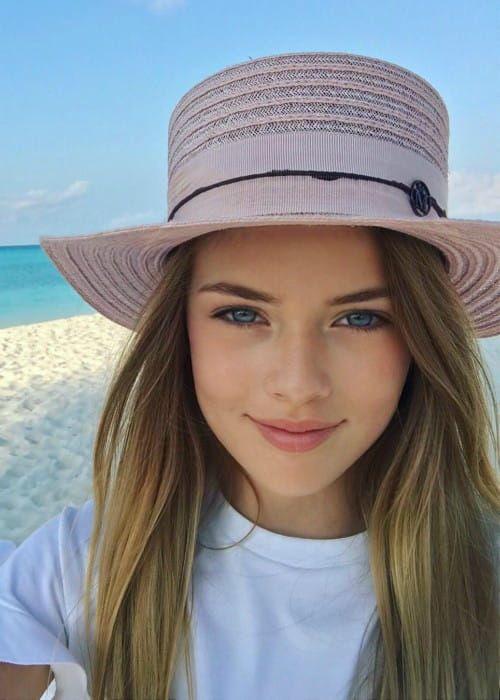 Top người mẫu nhí nhỏ tuổi nhất thế giới: Mới lên 5 đã trở thành các mỹ nam mỹ nữ hàng đầu làng giải trí! - Ảnh 7.