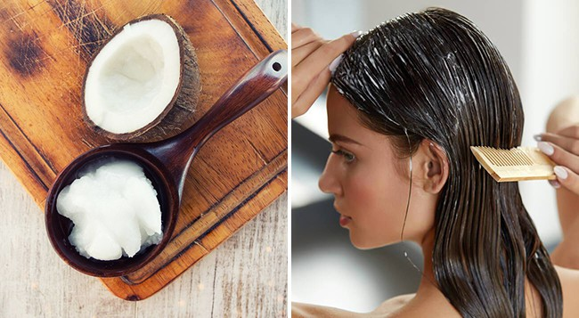 6 nguyên liệu sẵn có trong tủ lạnh có tác dụng dưỡng tóc tẩy hiệu quả trông thấy - Ảnh 6.