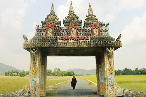 Mùa nước nổi nhất định phải đi An Giang để thổn thức về một miền Tây rất lạ - Ảnh 3.