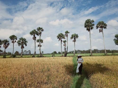 Mùa nước nổi nhất định phải đi An Giang để thổn thức về một miền Tây rất lạ - Ảnh 6.