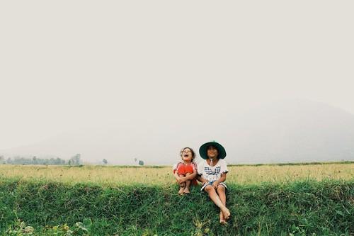 Mùa nước nổi nhất định phải đi An Giang để thổn thức về một miền Tây rất lạ - Ảnh 10.