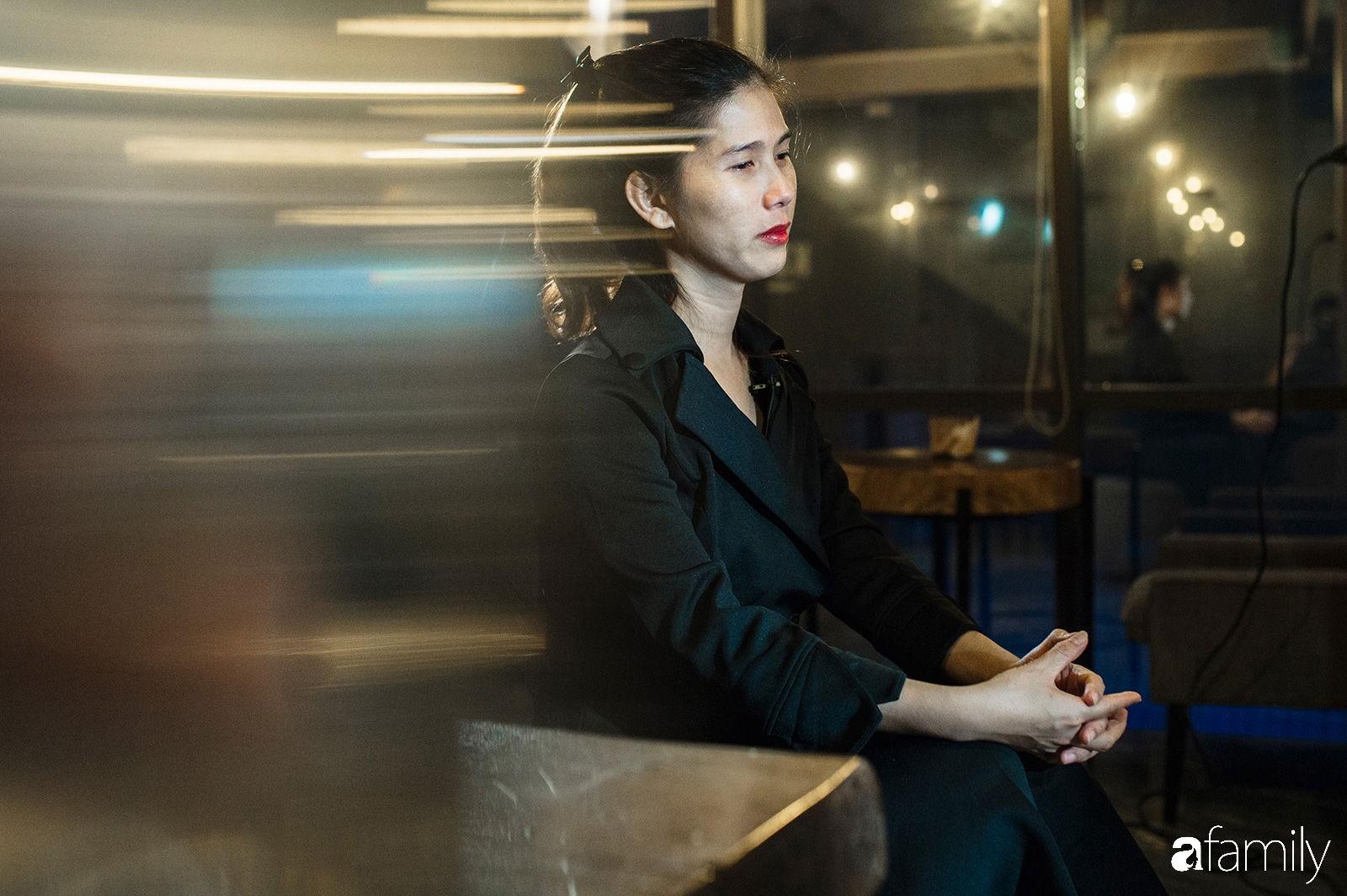 """""""Đi tìm Phong"""" nghe những vụn vỡ còn lại từ cuộc tình 6 năm: Thà cô đơn chứ không chấp nhận... chung chồng - Ảnh 6."""