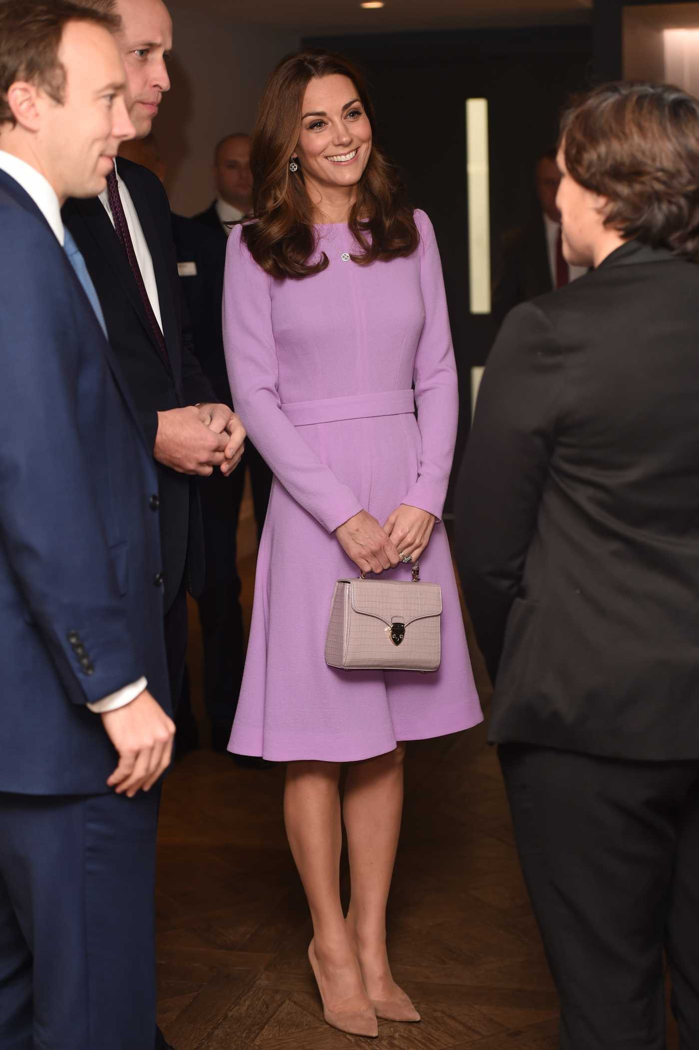 kate-middleton-in-a-purple-dress-arrives-at-the-first-global-ministerial-mental-health-summit-in-london-10-09-2018-5