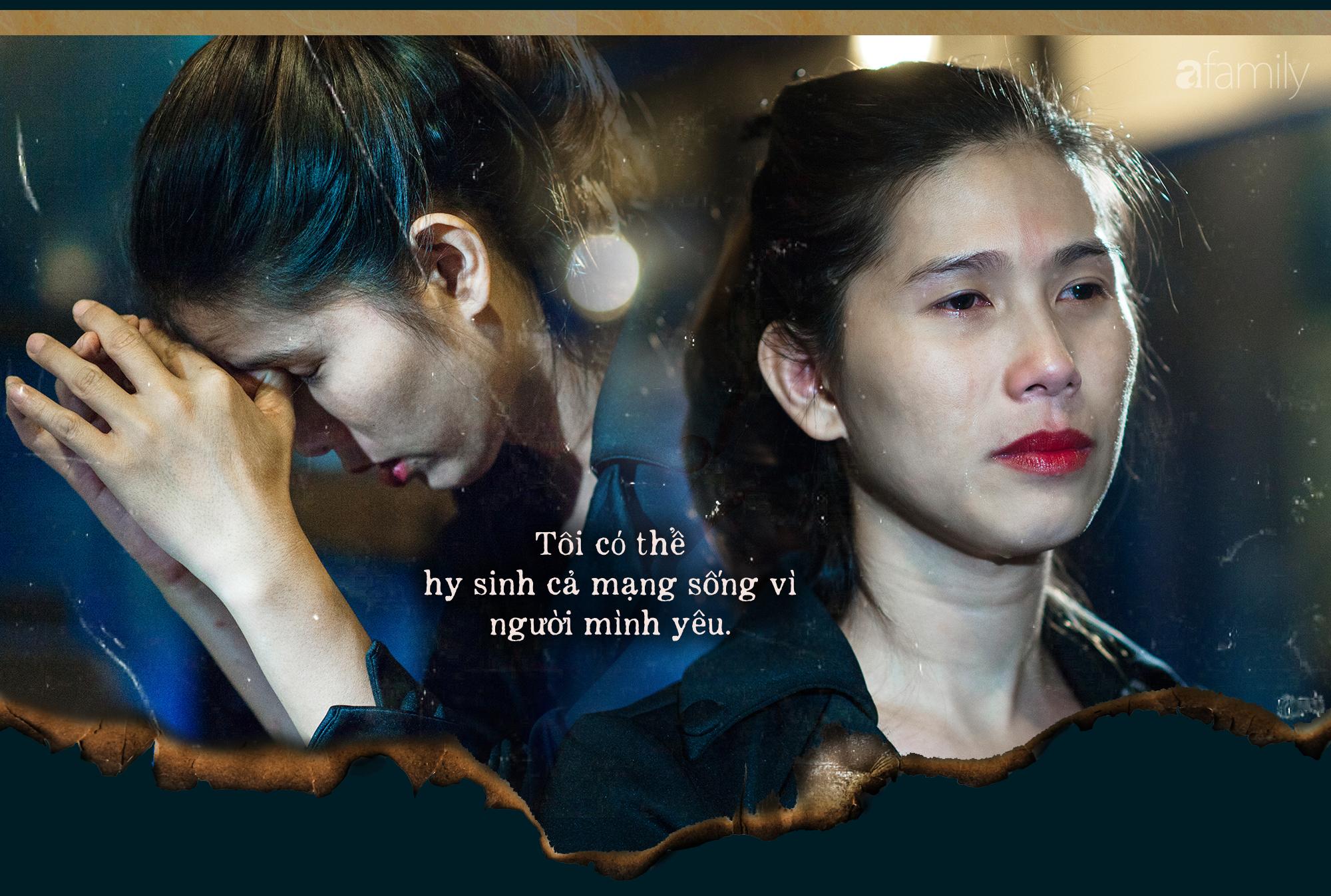 """""""Đi tìm Phong"""" nghe những vụn vỡ còn lại từ cuộc tình 6 năm: Thà cô đơn chứ không chấp nhận... chung chồng - Ảnh 11."""