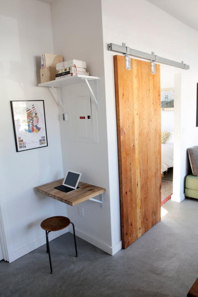 7 mẹo thiết kế nhà nhỏ cực đáng để thử nếu bạn muốn sở hữu nơi ở nhỏ xinh đáng mơ ước  - Ảnh 5.