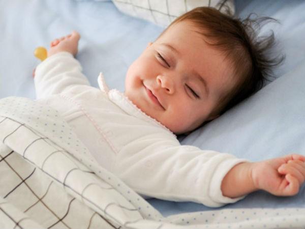 Nuôi con nhàn tênh kiểu Nhật để bé đi ngủ đúng giờ và cả đêm không khóc, mẹ hãy làm những điều dưới đây - Ảnh 2.