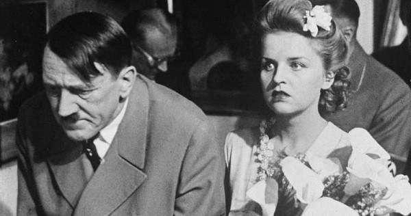 16 năm ròng yêu trong đau khổ và cái kết nghiệt ngã sau 40 giờ kết hôn của vợ trùm phát xít Đức  - Ảnh 2.