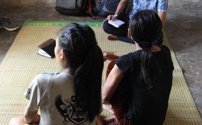 Nghệ An: Khởi tố cha ruột hiếp dâm con gái 14 tuổi đến mang thai