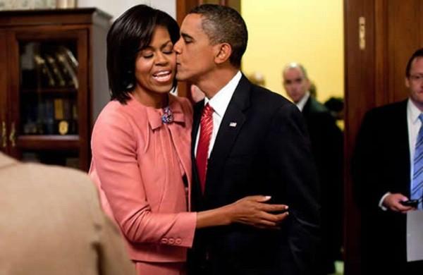 """Làm vợ phải """"cứng"""" như phu nhân cựu Tổng thống Mỹ Obama, ra hẳn tối hậu thư """"chỉnh đốn"""" chồng  - Ảnh 2."""