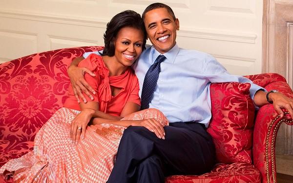 """Làm vợ phải """"cứng"""" như phu nhân cựu Tổng thống Mỹ Obama, ra hẳn tối hậu thư """"chỉnh đốn"""" chồng  - Ảnh 3."""