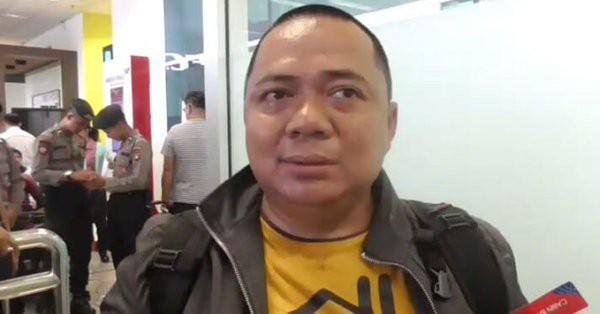 Người đàn ông may mắn thoát chết vì nhỡ chuyến bay tử thần Lion Air JT610 do... tắc đường - Ảnh 1.