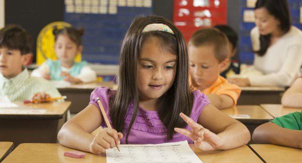 5 kỹ năng toán học trẻ ở tuổi mẫu giáo cần nắm được, bố mẹ có thể dạy qua các hoạt động hàng ngày - Ảnh 1.