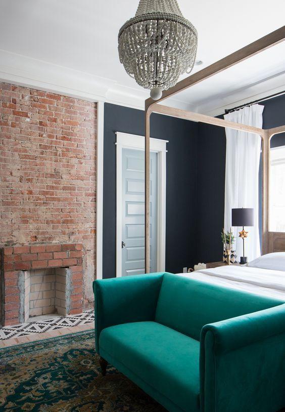 Chỉ với một vài ý tưởng thay đổi nho nhỏ trong trang trí nhà, không gian sống của bạn sẽ như khoác áo mới  - Ảnh 1.