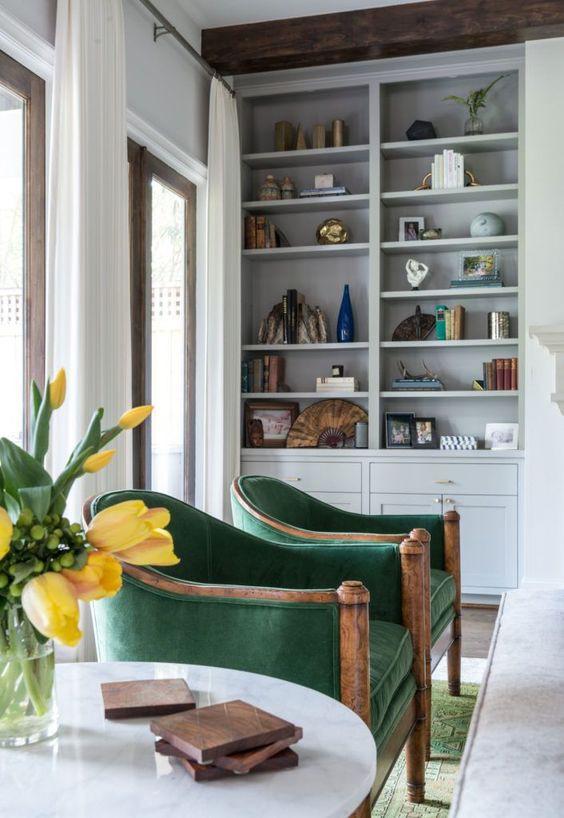 Chỉ với một vài ý tưởng thay đổi nho nhỏ trong trang trí nhà, không gian sống của bạn sẽ như khoác áo mới  - Ảnh 8.
