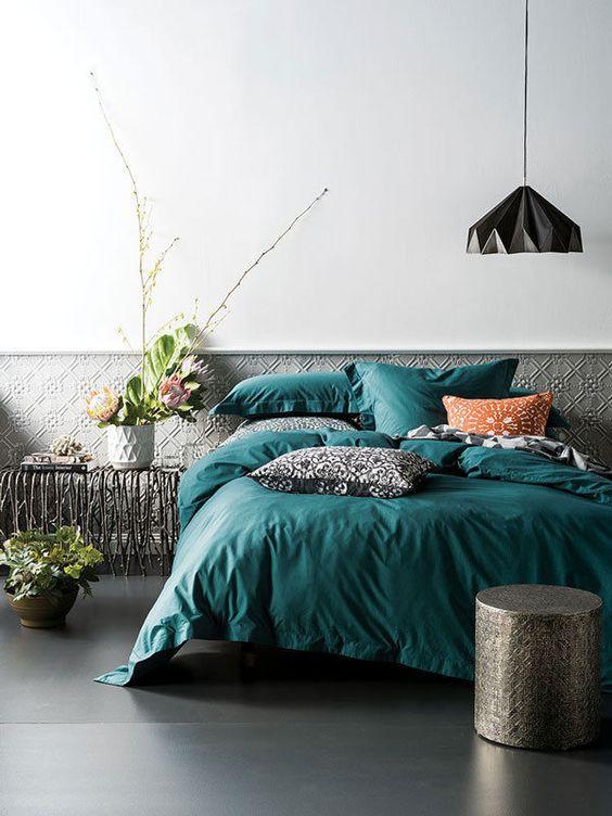 Chỉ với một vài ý tưởng thay đổi nho nhỏ trong trang trí nhà, không gian sống của bạn sẽ như khoác áo mới  - Ảnh 9.