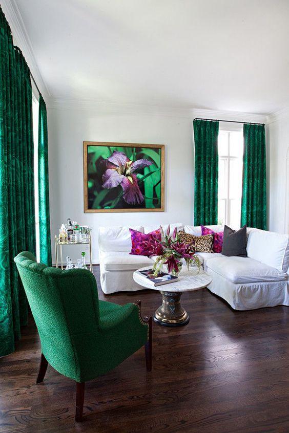 Chỉ với một vài ý tưởng thay đổi nho nhỏ trong trang trí nhà, không gian sống của bạn sẽ như khoác áo mới  - Ảnh 11.