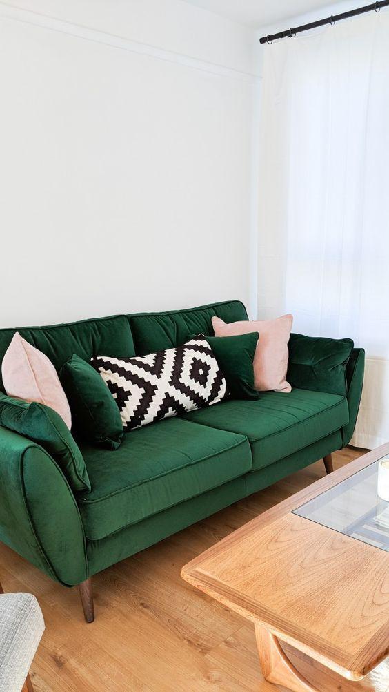 Chỉ với một vài ý tưởng thay đổi nho nhỏ trong trang trí nhà, không gian sống của bạn sẽ như khoác áo mới  - Ảnh 2.