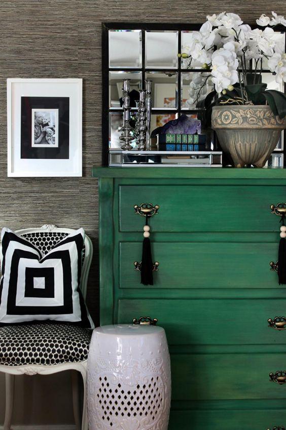 Chỉ với một vài ý tưởng thay đổi nho nhỏ trong trang trí nhà, không gian sống của bạn sẽ như khoác áo mới  - Ảnh 3.