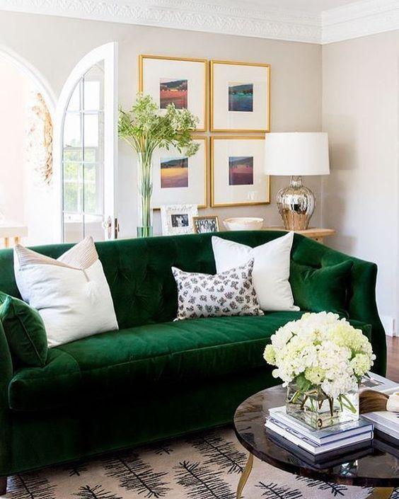 Chỉ với một vài ý tưởng thay đổi nho nhỏ trong trang trí nhà, không gian sống của bạn sẽ như khoác áo mới  - Ảnh 4.