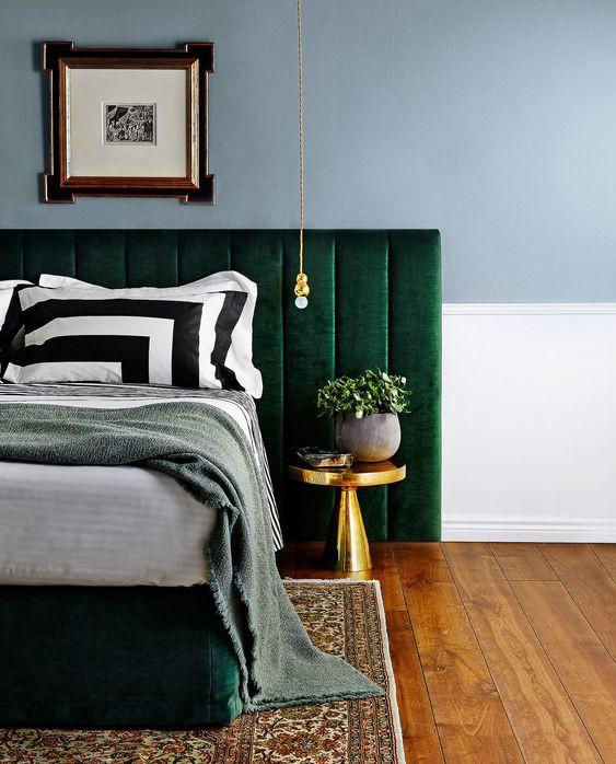Chỉ với một vài ý tưởng thay đổi nho nhỏ trong trang trí nhà, không gian sống của bạn sẽ như khoác áo mới  - Ảnh 6.