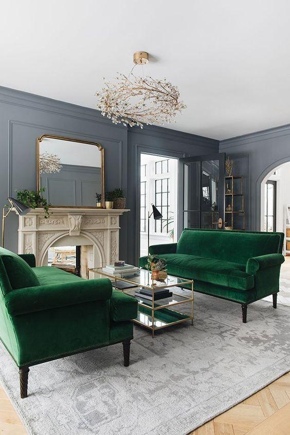 Chỉ với một vài ý tưởng thay đổi nho nhỏ trong trang trí nhà, không gian sống của bạn sẽ như khoác áo mới  - Ảnh 7.