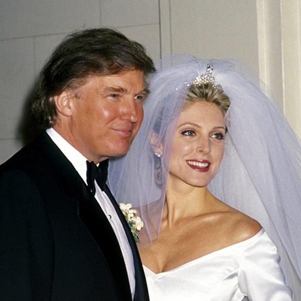 Đối mặt với tình địch phải bình tĩnh như cách của vợ cũ Tổng thống Trump: Kiêu hãnh và không tha thứ - Ảnh 2.