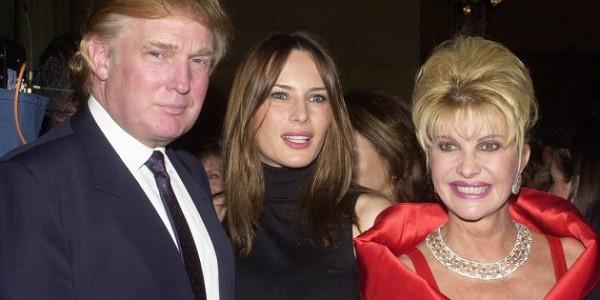 Quan điểm khác người của vợ cũ Tổng thống Mỹ: kẻ thứ 3 và vợ mới của chồng không thể ngang hàng - Ảnh 2.