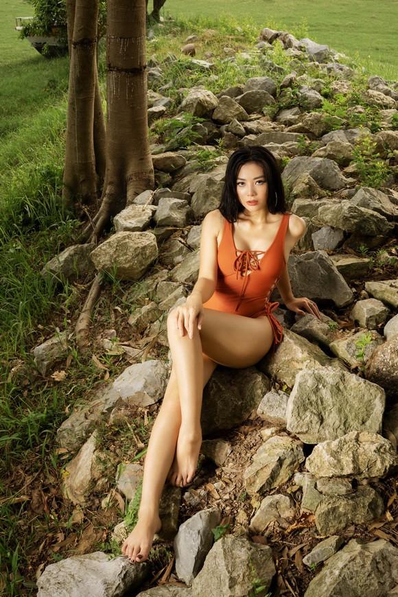 Diễn viên Thanh Hương đã giảm 10kg ngoạn mục thế nào để trọn vẹn vai diễn trong Quỳnh búp bê? - Ảnh 4.