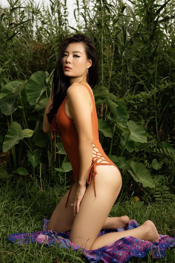 Diễn viên Thanh Hương đã giảm 10kg ngoạn mục thế nào để trọn vẹn vai diễn trong Quỳnh búp bê? - Ảnh 9.
