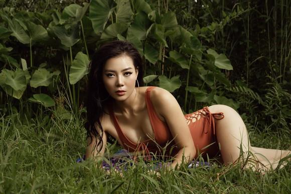 Diễn viên Thanh Hương đã giảm 10kg ngoạn mục thế nào để trọn vẹn vai diễn trong Quỳnh búp bê? - Ảnh 10.