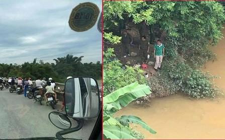 Vụ bác sĩ giết vợ, phi tang xác ở Cao Bằng: Thi thể giống 90% với nạn nhân được tìm thấy bên Trung Quốc