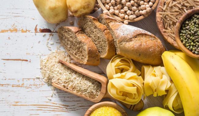 Chế độ ăn siêu carb được coi là cũng đem lại hiệu quả giữ dáng tuyệt vời và những điều bạn cần biết nếu định thử - Ảnh 1.