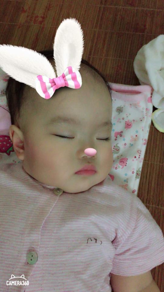 Luyện con tự ngủ từ 9 ngày tuổi, sau đúng 1 tuần mẹ 9x đã giúp con vào nếp tốt như chiếc đồng hồ báo thức - Ảnh 5.