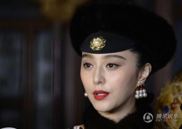 Đừng mải chê Phạm Băng Băng dở hơn Châu Tấn, nàng Kim Tỏa từng đóng Như Ý - Kế Hoàng hậu đây này!  - Ảnh 11.