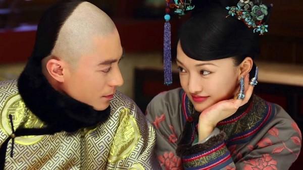 Đừng vội căm ghét Càn Long, bởi Càn Long ở trong mỗi gia đình, chỉ là người làm vợ có đủ sáng suốt để nhận ra hay không thôi! - Ảnh 2.