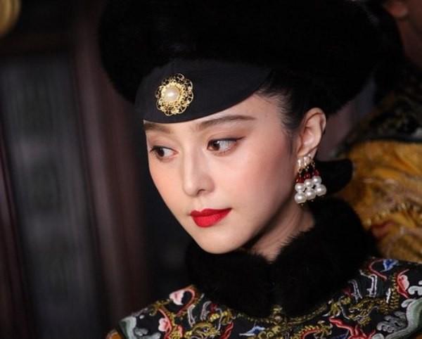 Đừng mải chê Phạm Băng Băng dở hơn Châu Tấn, nàng Kim Tỏa từng đóng Như Ý - Kế Hoàng hậu đây này!  - Ảnh 14.