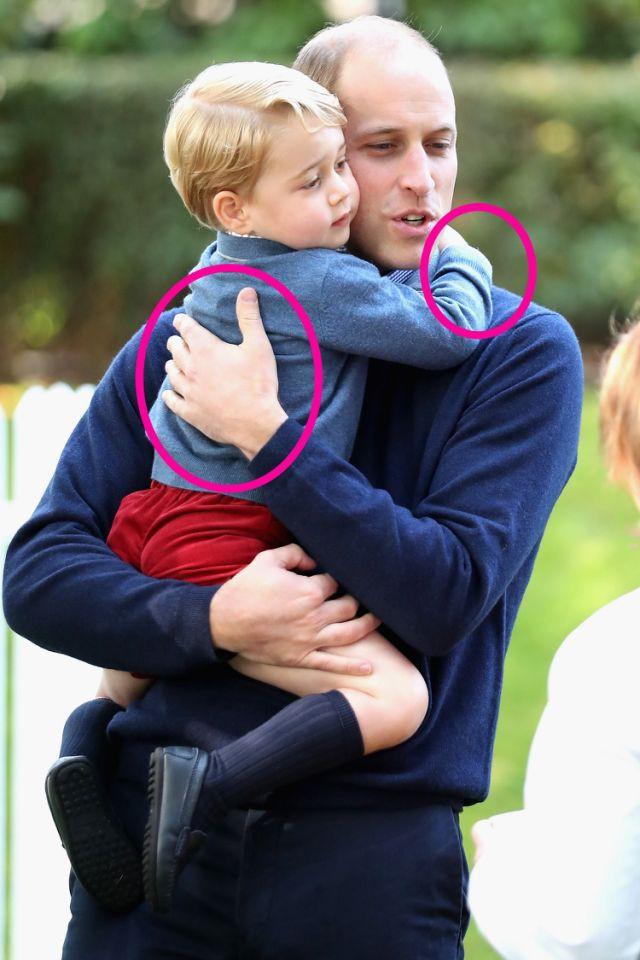 Công nương Kate Middleton tiết lộ bài học mà cô lúc nào cũng gắng hết sức để dạy dỗ các con - Ảnh 2.
